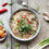 PLANT-BASED BROWN RICE CONGEE RECIPE – NOURISHING & DELICIOUS