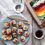 EASY & NOURISHING RAW RAINBOW SUSHI (VIDEO)