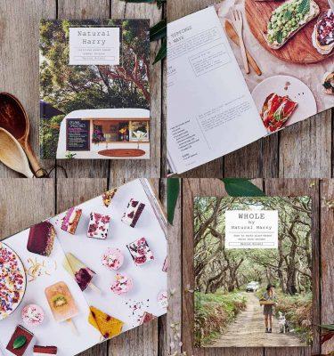 tiled book set image