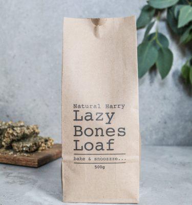 Lazy Bones Loaf